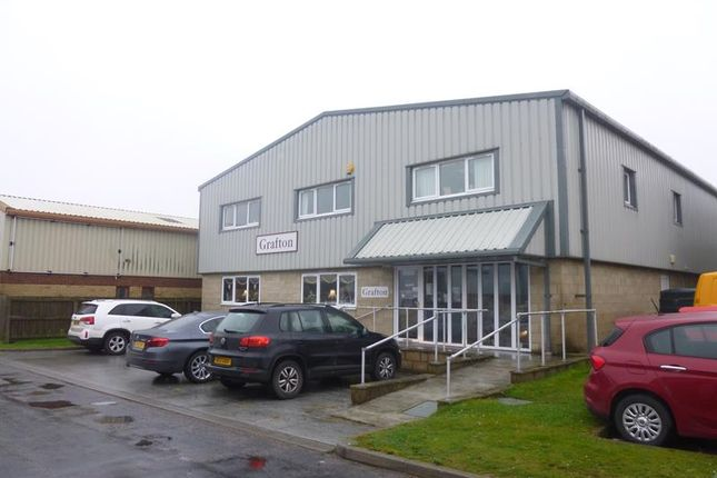 Thumbnail Office to let in First Floor Office, Bicton Industrial Park, 8 Ouse Road, Kimbolton, Cambridgeshire
