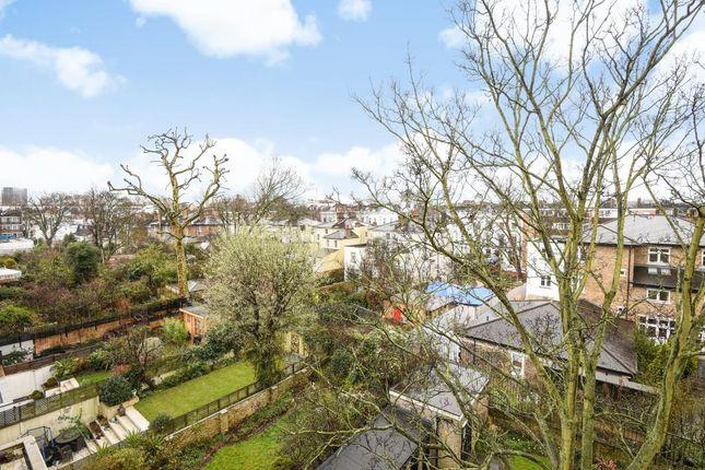Westbourne Park Villas London