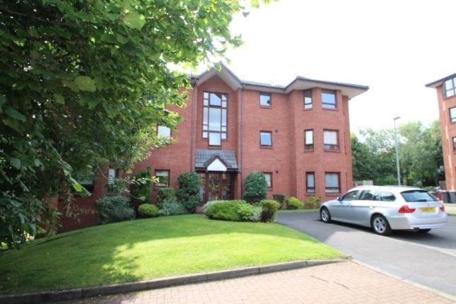 Thumbnail Flat for sale in Mote Hill, Hamilton, South Lanarkshire
