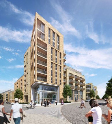 """Thumbnail Flat for sale in """"Apartment"""" at Goodwood Road, London"""