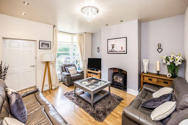 Living Room of Mitre Street, Marsh, Huddersfield, West Yorkshire HD1
