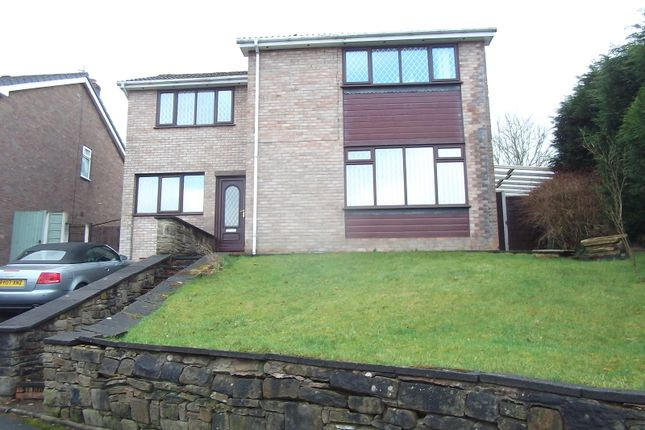 Thumbnail Detached house to rent in Werneth Road, Simmondly, Glossop