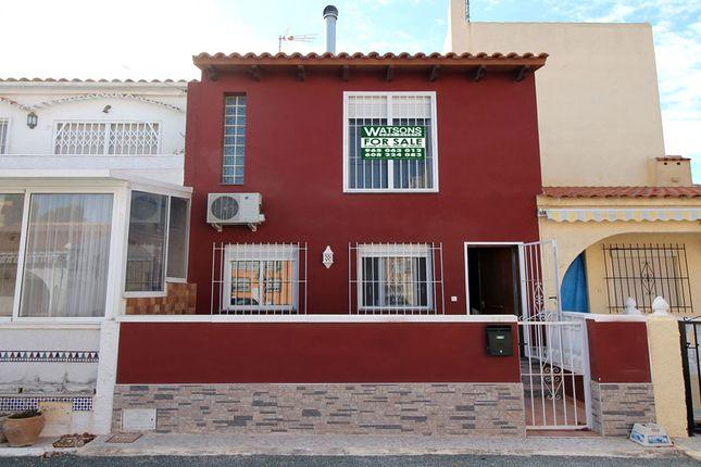 1 bed terraced house for sale in Urb. La Marina, La Marina, Alicante, Valencia, Spain