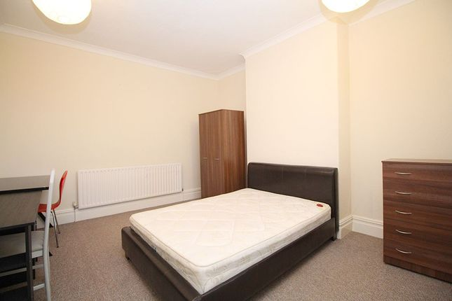 Thumbnail Property to rent in Beacon Road (5), Loughborough