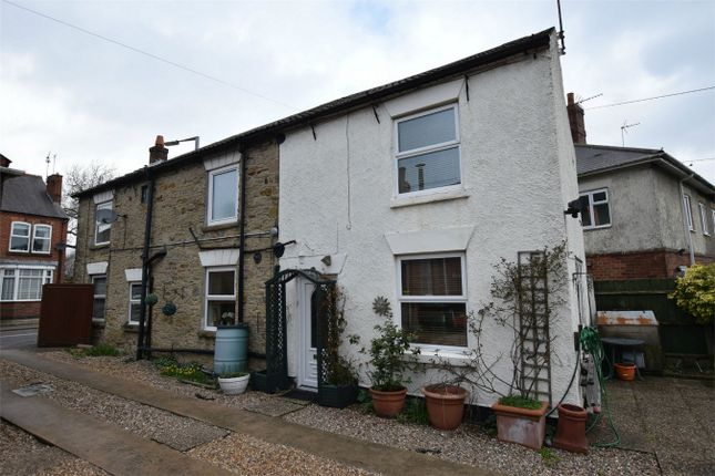 Thumbnail Detached house for sale in Leabrooks Road, Somercotes, Alfreton, Derbyshire