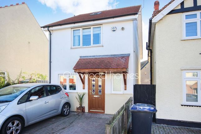 Thumbnail Detached house for sale in Bognor Drive, Herne Bay