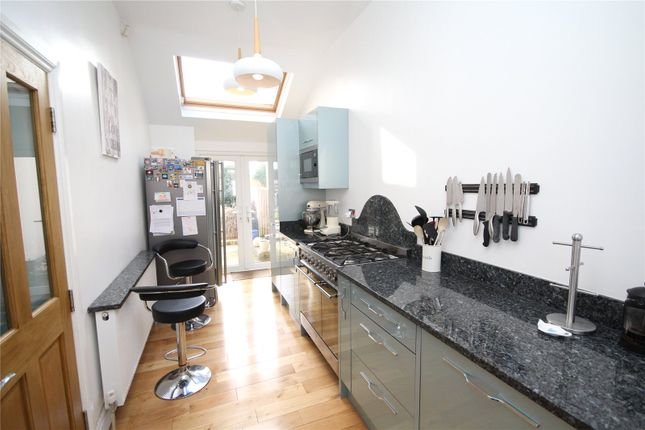 Thumbnail Semi-detached house for sale in Northumberland Avenue, South Welling, Kent