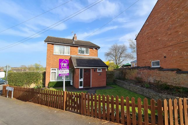 Detached house for sale in Whiles Lane, Birstall