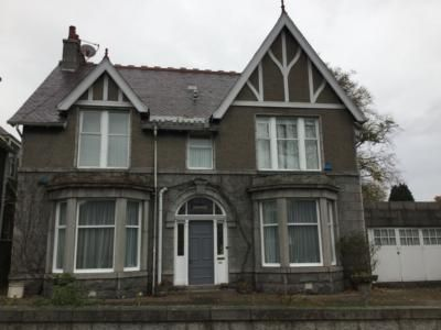 Thumbnail Detached house to rent in Craigton Road, Aberdeen