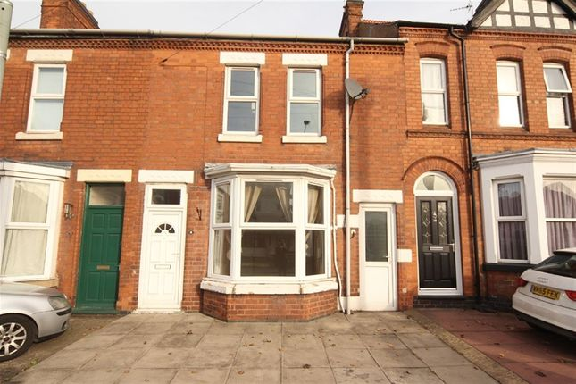 Thumbnail Property to rent in Leicester Road, Hinckley, Leicestershire