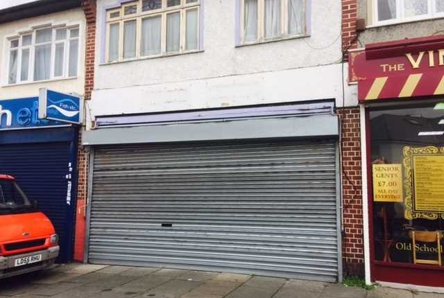 Thumbnail Property for sale in Albert Road, Groundfloor Commercial ++Leasehold 125 Years, Belvedere