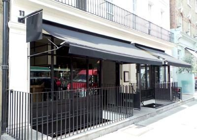 Thumbnail Restaurant/cafe to let in 11-13 Charlotte Street, London