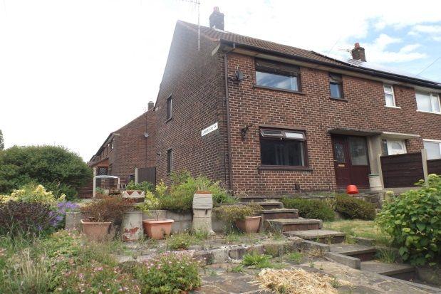 Thumbnail Property to rent in Lordsfield Avenue, Ashton-Under-Lyne