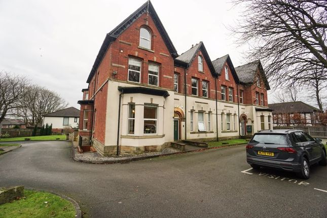 Thumbnail Flat for sale in Neilston Rise, Lostock, Bolton