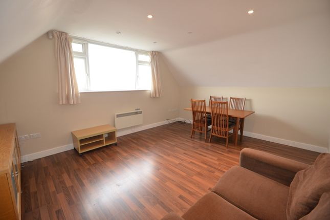 1 bed flat to rent in Compton Road, Sherwood, Nottingham