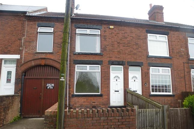 Thumbnail Property to rent in Common Road, Huthwaite, Sutton-In-Ashfield