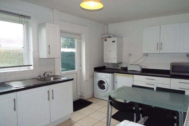 Thumbnail Property to rent in Woodside Road, Beeston, Nottingham