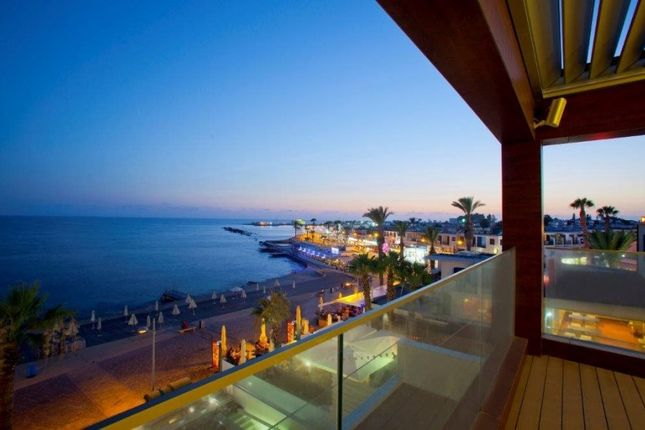 Thumbnail Apartment for sale in Kato Pafos, Pafos, Cyprus