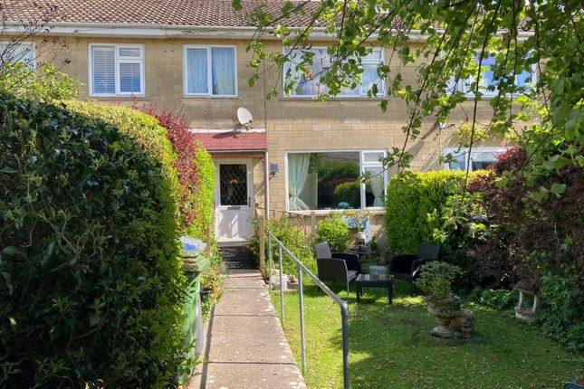 Thumbnail Terraced house for sale in Westfield, Bradford-On-Avon