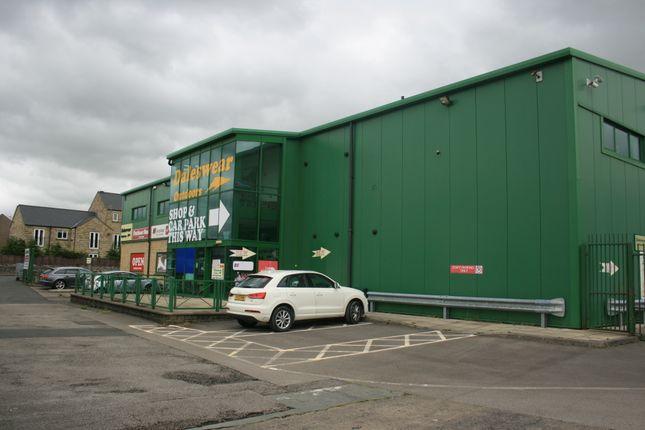 Entrance of New Road, Ingleton North Yorkshire LA6