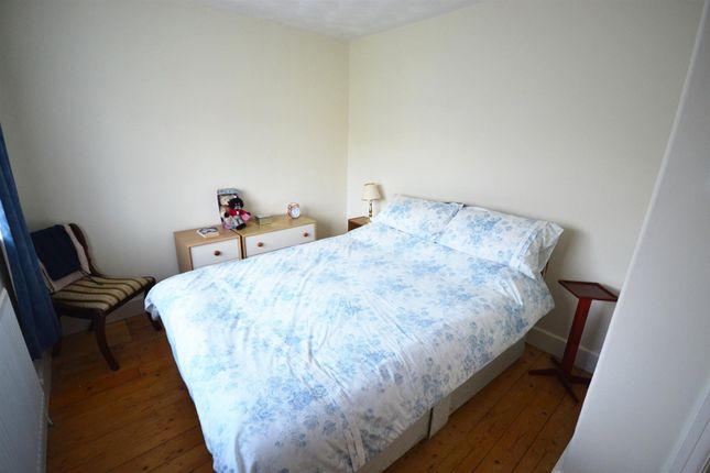 Bedroom Two of Queen Elizabeth Avenue, Neyland, Milford Haven SA73