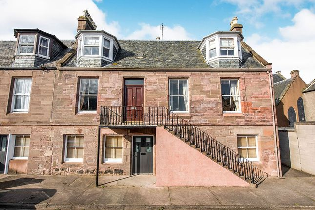 Thumbnail Flat for sale in St. Marys Road, Montrose, Angus