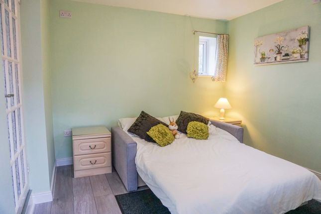 Bedroom Four of Great North Road, Sutton On Trent, Newark NG23