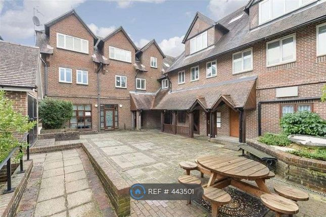Thumbnail Flat to rent in Lewes Road, Forest Row