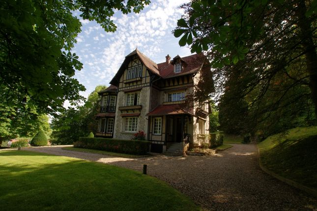 Thumbnail Property for sale in 27480, Lyons La Foret, France