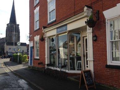 High Street, Kegworth, Derby DE74