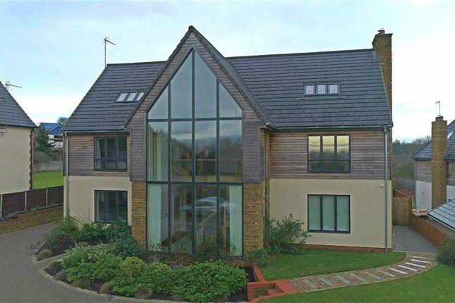 Thumbnail Detached house for sale in Farmhouse Lane, Northampton