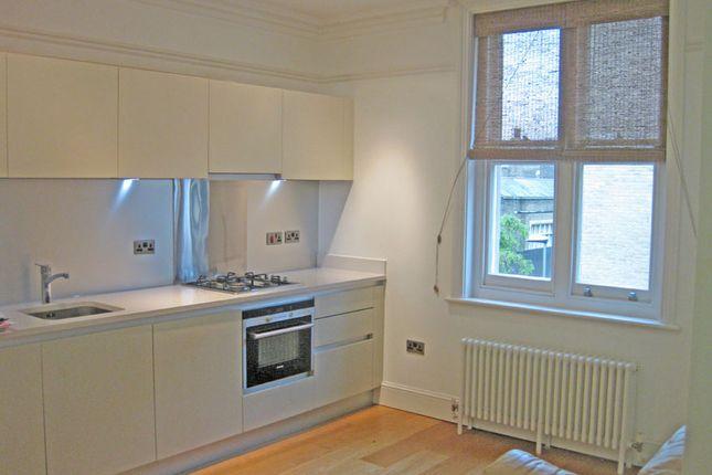 Thumbnail Flat to rent in West Cadet Quarter, Langhorne Street