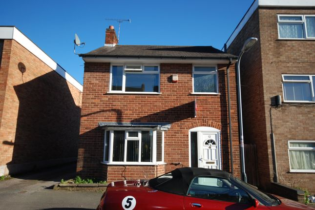 Thumbnail Detached house to rent in Humphris Street, Warwick, Warwickshire