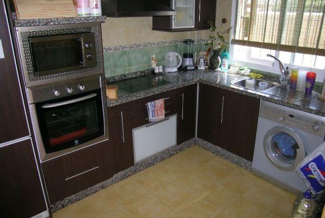 Kitchen of Spain, Málaga, Mijas, El Faro