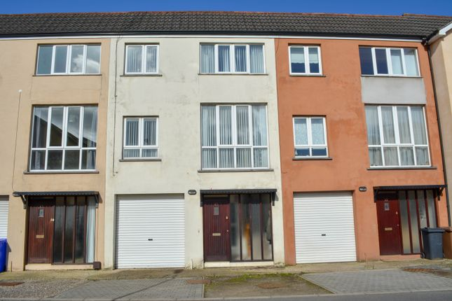 Thumbnail Town house for sale in Ashgrove, Newtownards