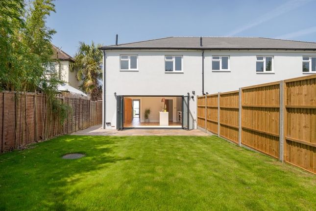 Photo 14 of Second Avenue, Walton-On-Thames KT12