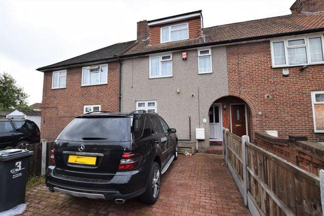 Thumbnail Property to rent in Homestead Road, Dagenham