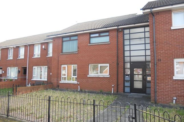Thumbnail Flat to rent in Fraser Pass, East Belfast, Belfast