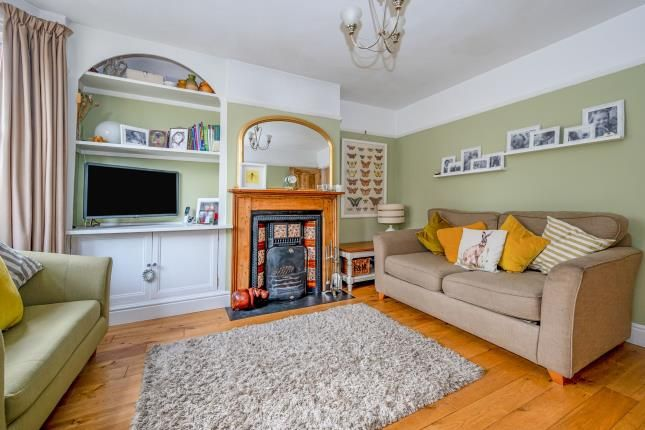 Lounge of Linden Road, Leatherhead KT22