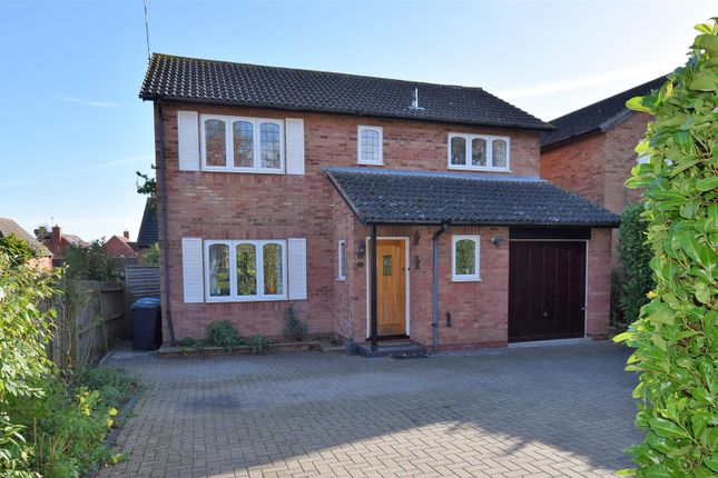 Thumbnail Detached house for sale in Furze Hill Road, Shipston-On-Stour