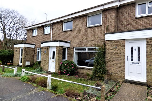 Thumbnail Terraced house to rent in Fleming Avenue, North Baddesley, Southampton