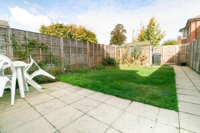 Thumbnail Terraced house for sale in Gore Road, Burnham, Slough