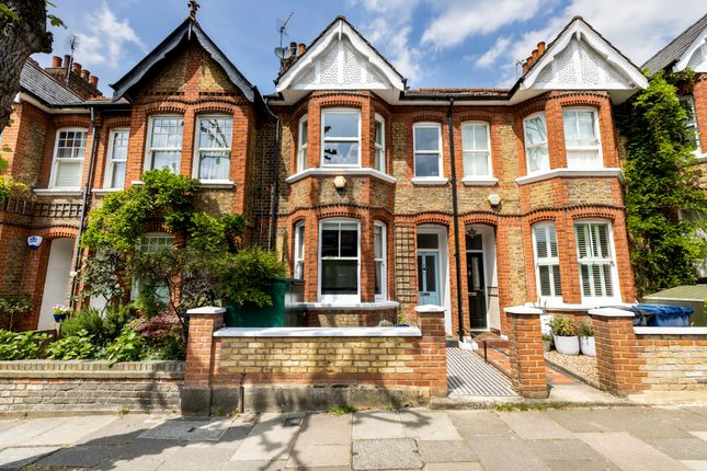 Thumbnail Terraced house for sale in Overdale Road, London