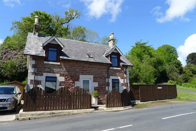 Thumbnail Detached house for sale in The Pier House, Lamlash, Lamlash