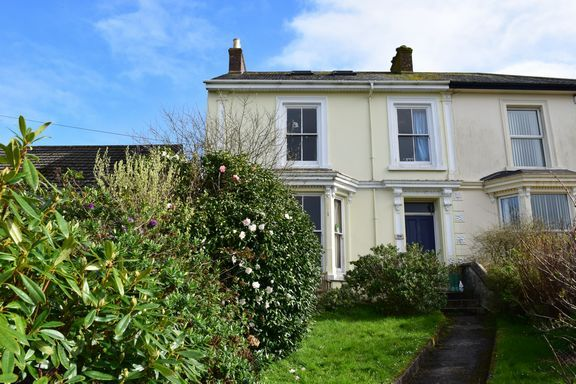 3 bed semi-detached house for sale in Redbrooke Road, Camborne