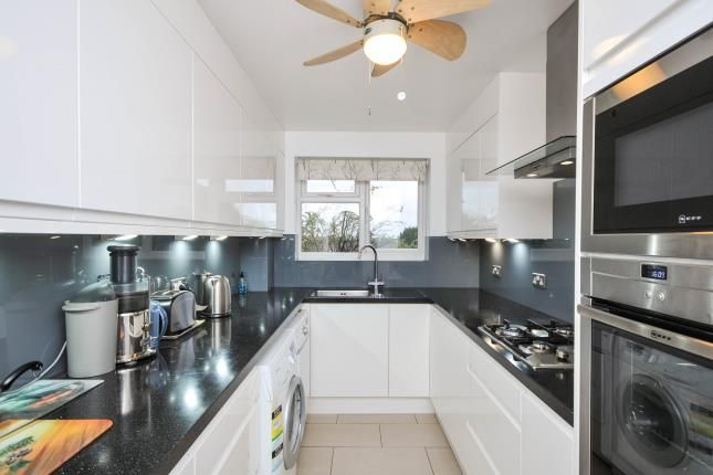 Kitchen of Pampisford Road, South Croydon CR2