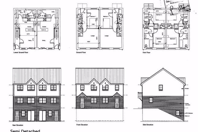 Land for sale in Caerphilly Road, Senghenydd, Caerphilly