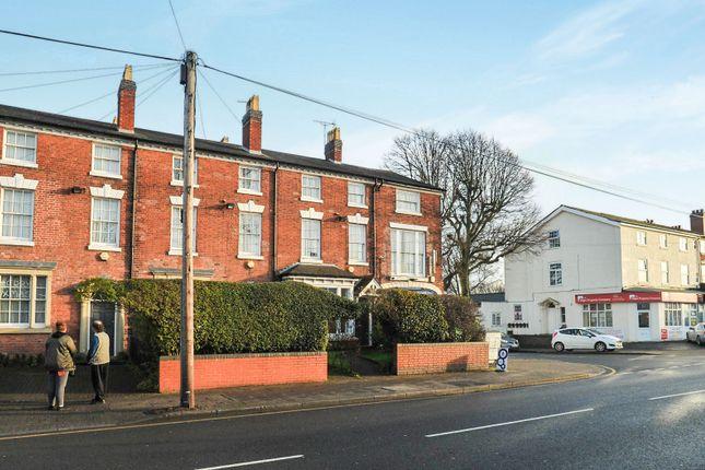 Thumbnail Terraced house for sale in Hamstead Road, Hockley, Birmingham