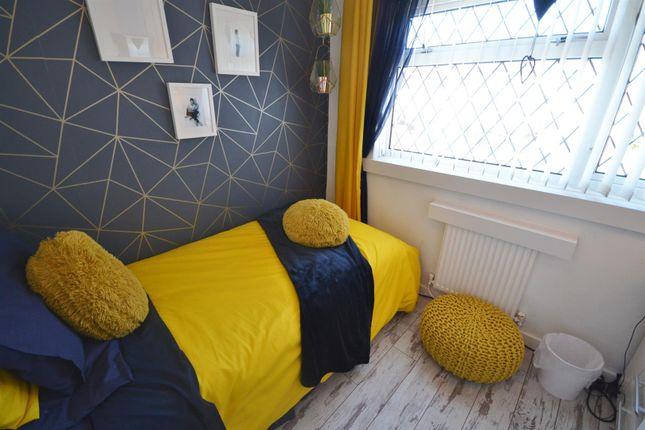 Bedroom Three of Devon Drive, Pembroke SA71