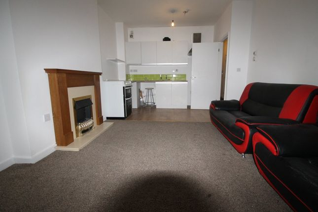 Thumbnail Flat to rent in Doncaster Gate, Rotherham